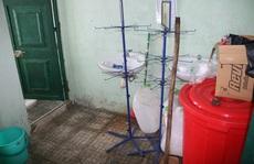 Xây nhà vệ sinh trăm triệu rồi bỏ phế