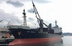 Trung Quốc kêu oan, LHQ 'tha mạng' 4 tàu Triều Tiên