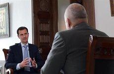 Ông Assad đề nghị lập chính phủ mới với phe đối lập