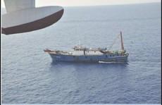 """Malaysia triệu đại sứ Trung Quốc vụ """"100 tàu xâm nhập lãnh hải"""""""