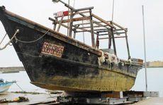 """Giả thuyết mới về """"tàu ma"""" Triều Tiên đến bờ biển Nhật Bản"""