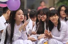Sở GD-ĐT TP HCM kiến nghị học sinh chuyên được thi tín chỉ chương trình ĐH