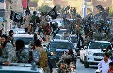 Đòn trừng phạt 'lồng xương người' của IS