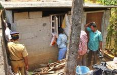 Ấn Độ: Một phụ nữ bị cưỡng hiếp, giết dã man