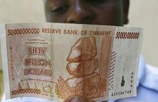 Zimbabwe sắp in 'phiên bản USD' riêng