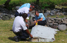 Vụ MH370: Tốn 130 triệu USD cho những mảnh vỡ 'giả'?