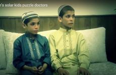 """Kỳ lạ 3 anh em ngày 'sống', đêm 'chết"""" ở Pakistan"""