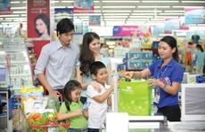 Châu Á - Thái Bình Dương hút ngành bán lẻ
