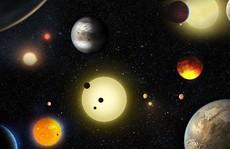 NASA phát hiện thêm gần 1.300 hành tinh