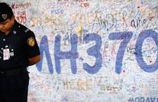 Thêm 2 mảnh vỡ 'gần như chắc chắn của MH370'