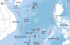 Trung Quốc 'chuẩn bị lập ADIZ ở biển Đông'