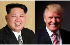 """Truyền thông Triều Tiên: Ông Trump 'khôn ngoan', bà Clinton 'đần độn"""""""