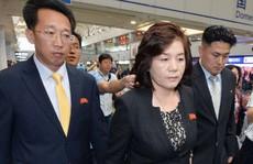 Triều Tiên, Mỹ 'đụng đầu' ở Trung Quốc