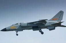 Máy bay ném bom Trung Quốc xâm nhập không phận Ấn Độ