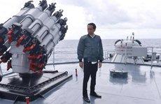 Trung Quốc 'đòi' Natuna, Indonesia tăng chi tiêu quốc phòng