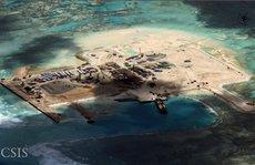 """Trung Quốc nóng mặt vì Nhật Bản """"can thiệp"""" chuyện biển Đông"""
