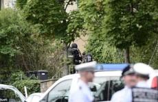 Đức: Bắt cóc con tin, 2 người thiệt mạng