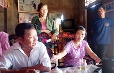 Thu hồi lại số gạo hỗ trợ ngư dân bị cán bộ thôn cắt xén