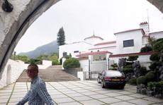 Trộm viếng nhiều nhà tài phiệt ở Hồng Kông