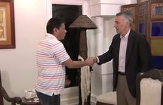 Mỹ cân nhắc lại viện trợ sau khi TT Philippines 'xúc phạm' đại sứ