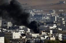 Tổng thống Putin 'giúp Syria thoát 624 tên lửa NATO'