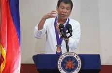 Tổng thống Philippines mắng cựu Bộ trưởng Tư pháp 'vô đạo đức'