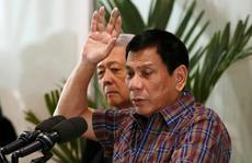 Bị chỉ trích, Tổng thống Philippines từ chối gặp 'sếp' LHQ