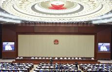 Trung Quốc đuổi 45 đại biểu quốc hội vì 'mua ghế'