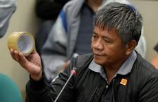 Sát thủ 'tử thần' Philippines tiết lộ chuyện động trời về TT Duterte