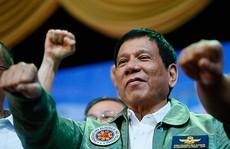 Tổng thống Philippines văng tục với EU