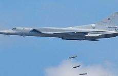 Nga sắp đưa máy bay ném bom tuần tra gần căn cứ Mỹ