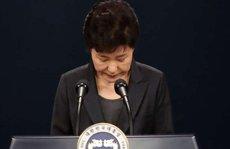 Vì sao tổng thống Hàn Quốc 'lụy' bạn?