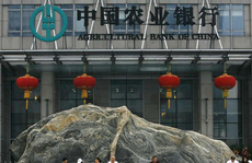 Mỹ phạt ngân hàng Trung Quốc 215 triệu USD
