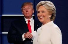 Ông Trump: Tôi có thể đã thắng bà Clinton về phiếu phổ thông