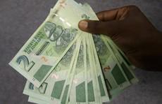 Chán tiền tỉ đô, Zimbabwe phát hành 'phiên bản USD'