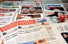 Trung Quốc 'phát triển vũ khí hạt nhân đối phó ông Trump'