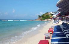 Du khách nước ngoài bị cắt cổ ném xuống biển Thái Lan