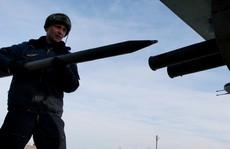 Nga phát hiện hàng loạt lỗi nhờ thử nghiệm 162 loại vũ khí ở Syria