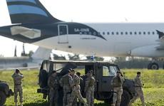 Không tặc đầu hàng, vụ cướp máy bay ở Malta kết thúc
