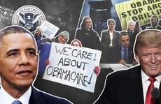 9 cú 'ngáng chân' ông Obama để lại cho ông Trump
