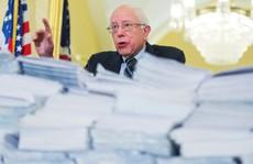 Ông Sanders không ngại làm cấp phó cho bà Clinton