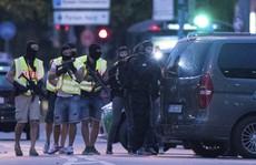 Đức: Xả súng ở Munich, 10 người thiệt mạng