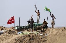 Nga cảnh báo dùng vũ lực với kẻ vi phạm lệnh ngừng bắn Syria