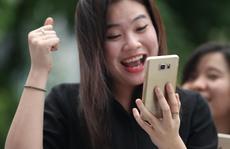 Cơn sốt truy tìm Pokémon ở Sài Gòn