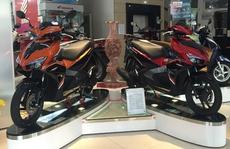 Thị trường xe máy cuối năm: Nơi tăng, nơi giảm
