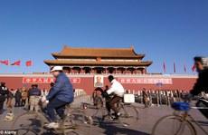 Trung Quốc: Hiến tinh trùng, được tặng iPhone