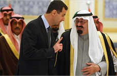 Chưa đổ bộ Syria như hứa hẹn, Ả Rập Saudi do dự gì?