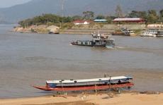 Trung Quốc 'lộ rõ ý đồ bá chủ sông Mekong'
