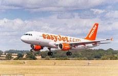 Hủy chuyến bay vì hành khách phát hiện 'vật thể lạ' vắt vẻo trên cánh