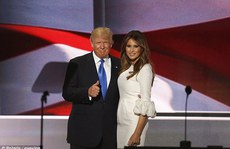 Con trai ông Trump: Bà Obama không đáng được xin lỗi